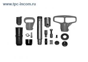 Запасные части и комплектующие для отбойных молотков